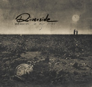 Riverside - Memories In My Head - in stores from June 20th!