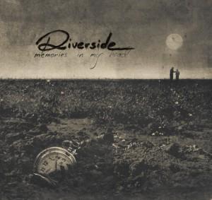 Riverside - Memories In My Head  w sklepach od 20 czerwca!
